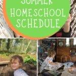 Kids reading, gardening, doing art