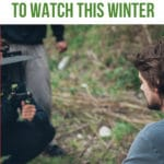 Filming Self-Reliance YouTube Videos outdoors