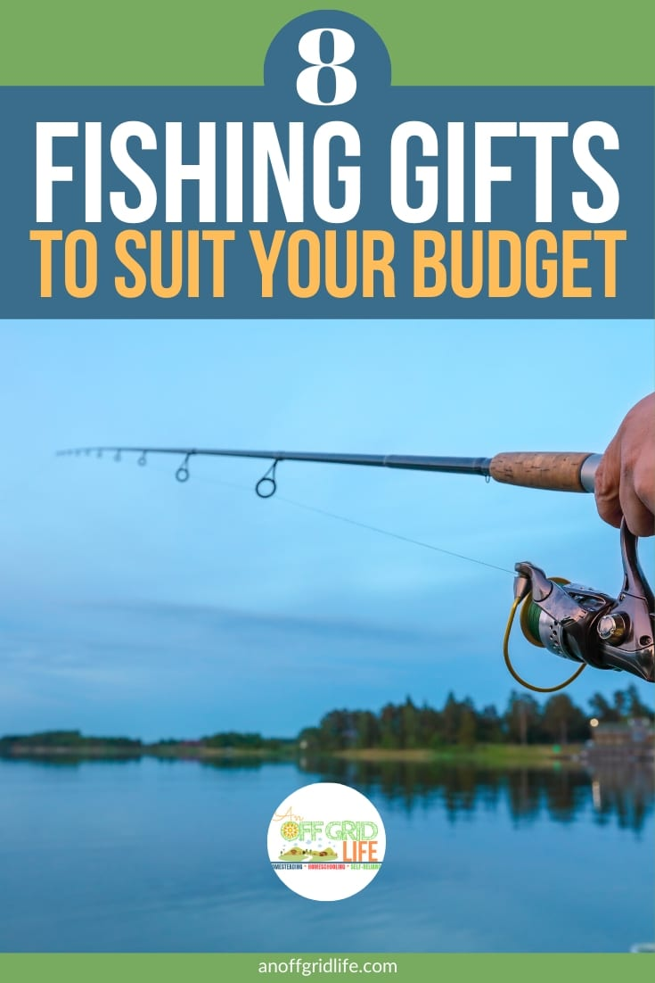 Fishing Gifts Guide: 8 Options for Your Budget