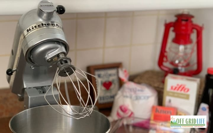 Homestead Kitchen Tools