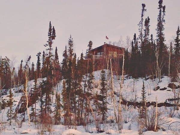 Living off the grid up north has some surprising challenges....and rewards. Here are six of them. #offthegrid #offgridlife #offgridupnorth