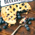 Best Blueberry Pie Recipe 2021