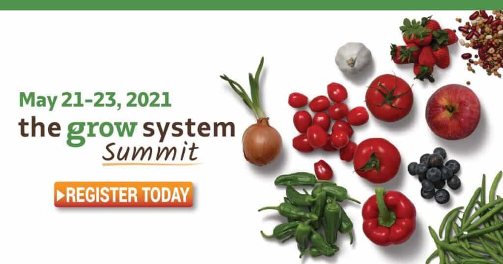 The Grow Summit 2021